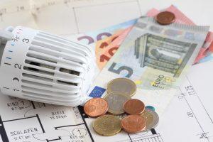 Energieverbrauch bei der Heizung reduzieren - so geht's