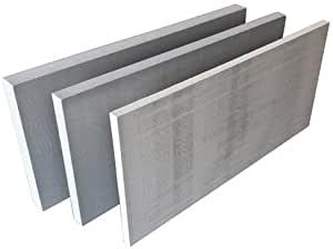 Isolierplatten