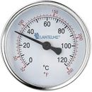 Heizungsthermometer